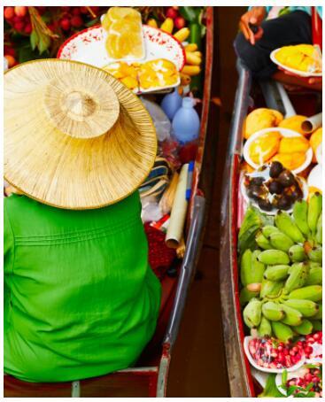 Thailand and Angkor 2