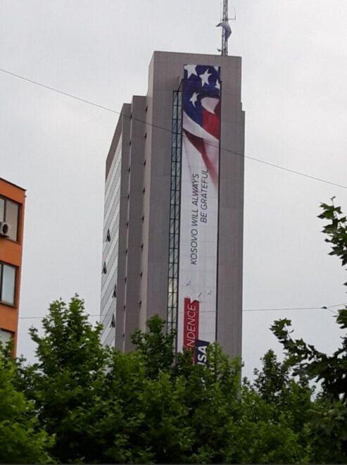 Kosovo and United States