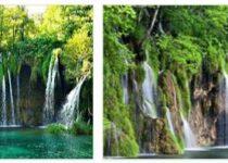 Plitvice Lakes National Park (World Heritage)