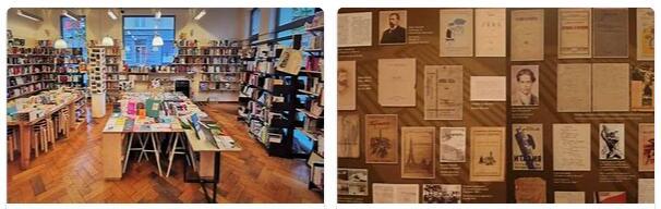 Bulgaria Culture and Literature