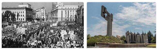 Bulgaria History Communist 2
