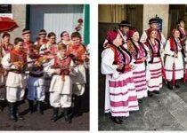 Croatia Music and Culture