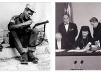 Cyprus Independence History