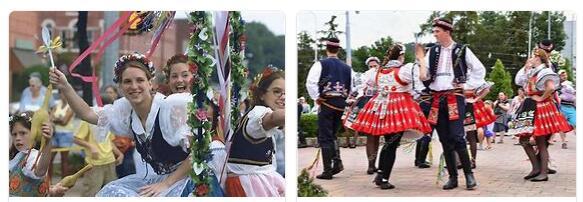 Czech Republic Traditions