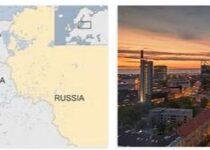 Estonia since 1991 2