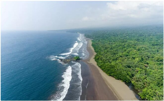 Best Travel Time and Climate for Equatorial Guinea